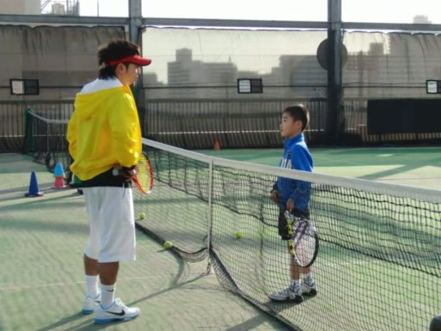 Nippon Tennis 02