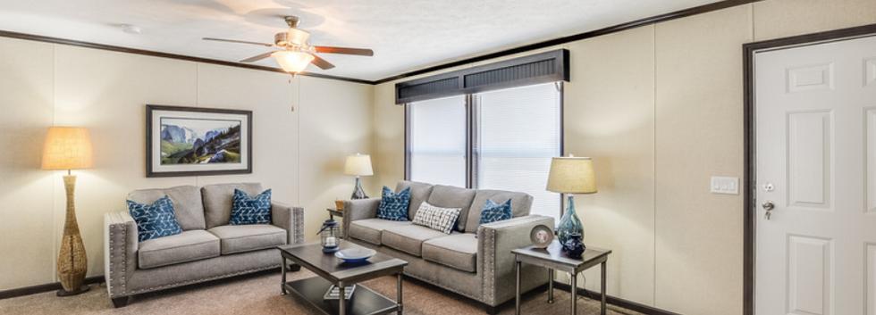 Weston Living Room