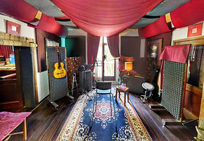 CDBADIA - RECORDING ROOM 2 - READY -  +
