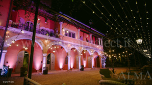 Villa Le Fontanelle