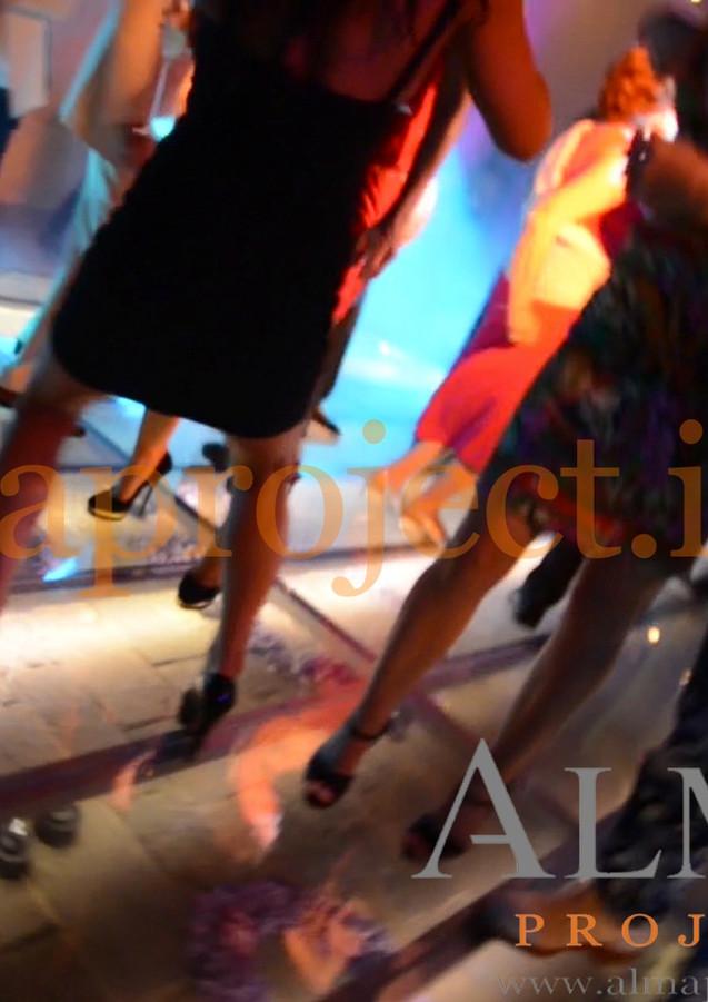 ALMA PROJECT 24/7 @ CASTIGLION DEL BOSCO