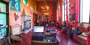 + CASTELLO - RECORDING  MOBILE STUDIO OI