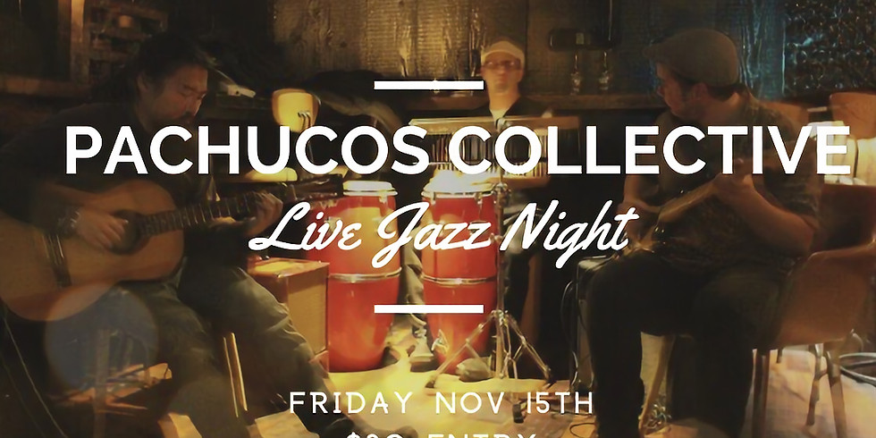 Live Jazz Night