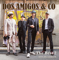 Dos Amigos & Co BEST II.jpg