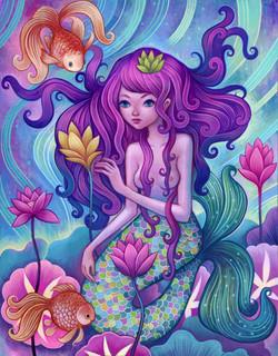 Lotus Wave