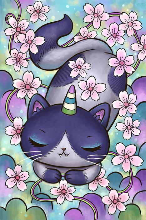 Sakura-Unicorn-Kitty-Jeremiah-Ketner-IG.