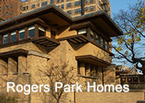 Rogers Park Homes