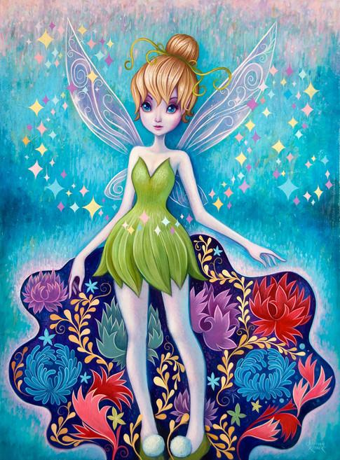 Glitter Garden