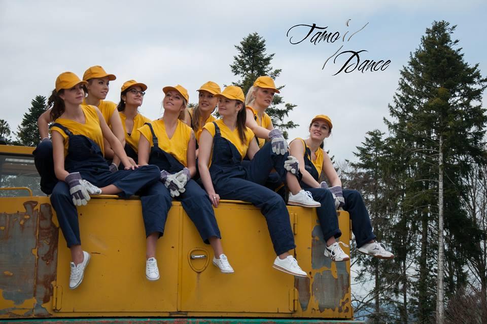 Tamo Dance Company
