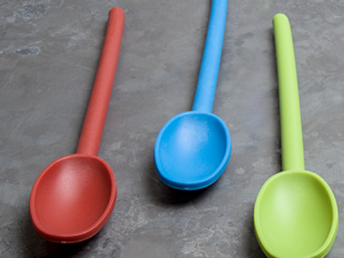 HIGH-HEAT STIRRING SPOONS (FOR PICK UP)