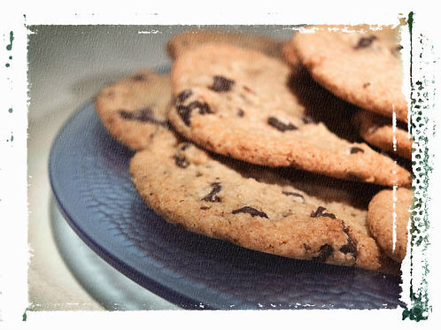 ONE DAY COOKIES CLASS: AUG 19; $35