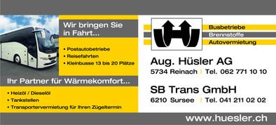 SB Trans GmbH Sursee