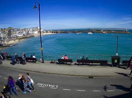 The Nook, St Ives.