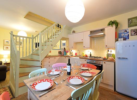 Tuckers Kitchen