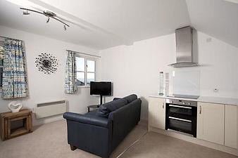 Pentreah Apartment