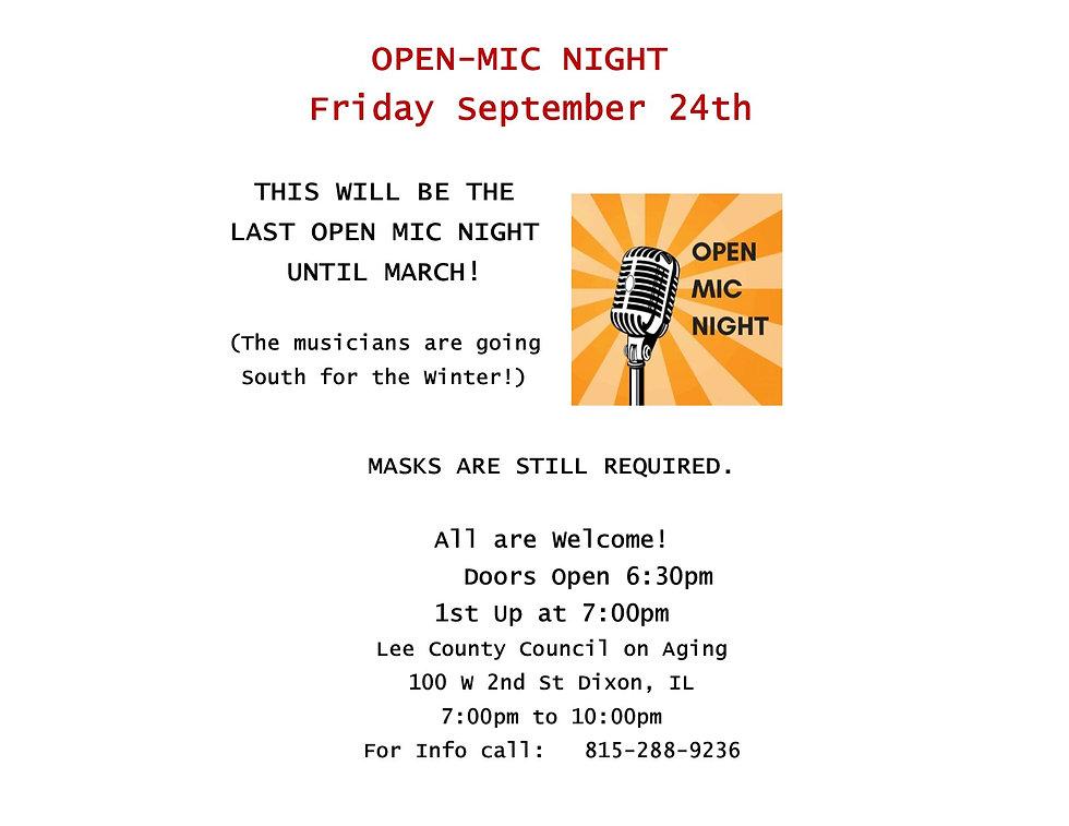 9-24-21 Open Mic Night Flyer 1 pic.jpg