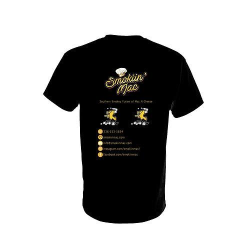 The Smokiin Info Shirt