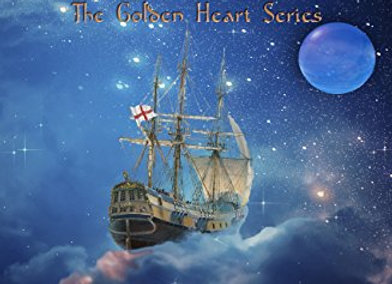 The Secret of the Golden Heart (The Golden Heart Series) (Volume 1)