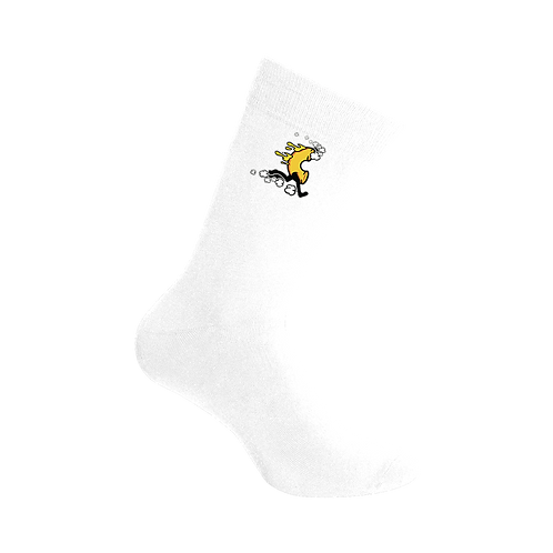 Smokiin Hot Socks