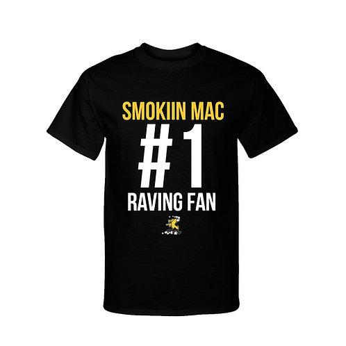 Smokiin #1 Fan