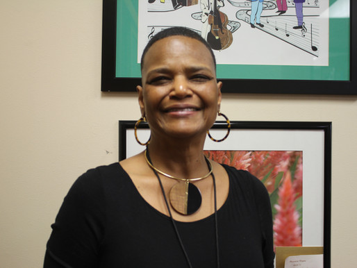 Faces of 501: Terri Bailey