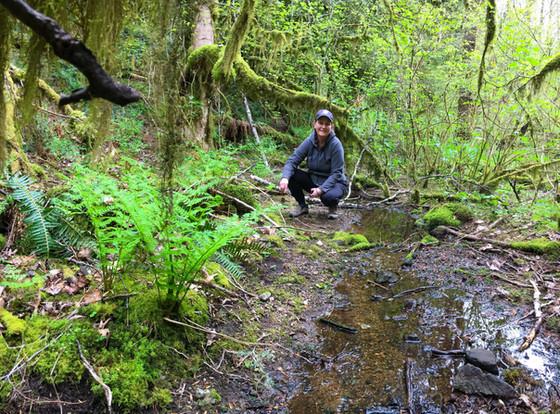 Squamish BC Research Trip 2019