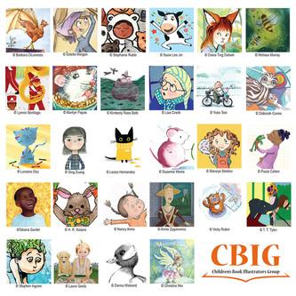 CBIG Launches Social Media Accounts