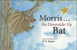 MORRIS...THE DOWNSIDE-UP BAT