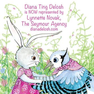 CBIG Member News: Diana Ting Delosh