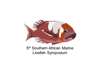 Safer Lab hosting the 5th Southern African Marine Linefish Symposium