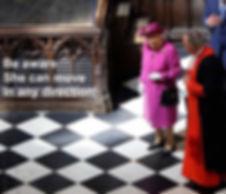 Beware the Queen!.JPG