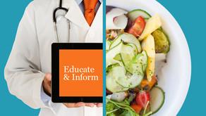 Thông tin dinh dưỡng: Bảng thuật ngữ & Định nghĩa             Nutrition Facts: Glossary and Defi