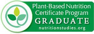 Center for Nutrition studies Plant based