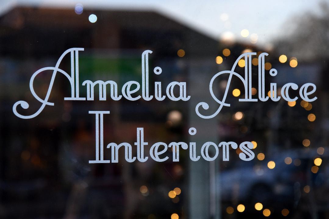 Amelia Alice Interiors