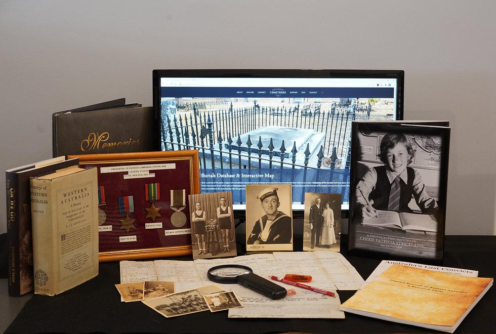 Western Australian Genealogy.JPG