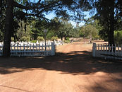 Mundaring Cemetery.JPG