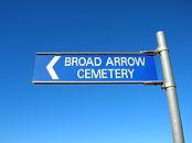 Broad Arrow Cemetery.JPG