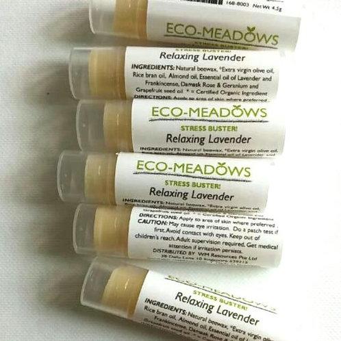 Eco-meadows Relaxing Lavender Skin Balm