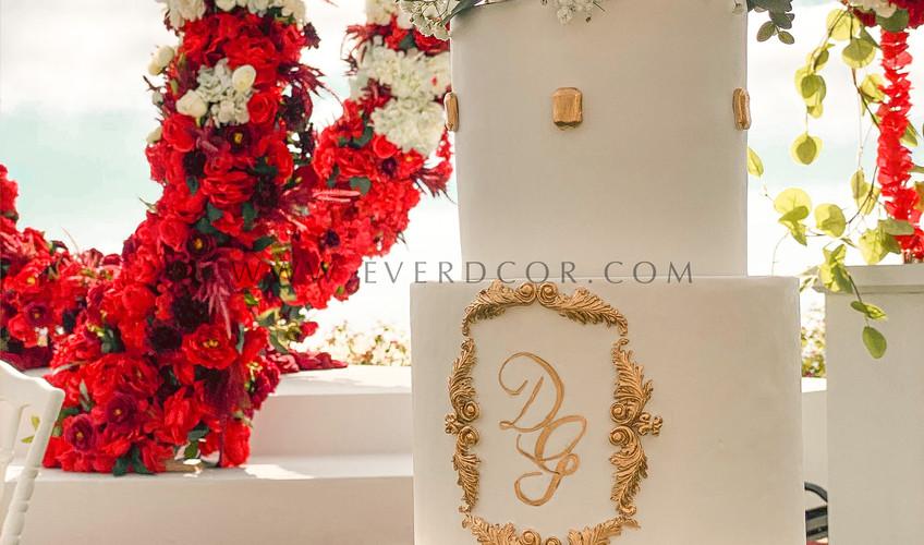 Rose wedding-2