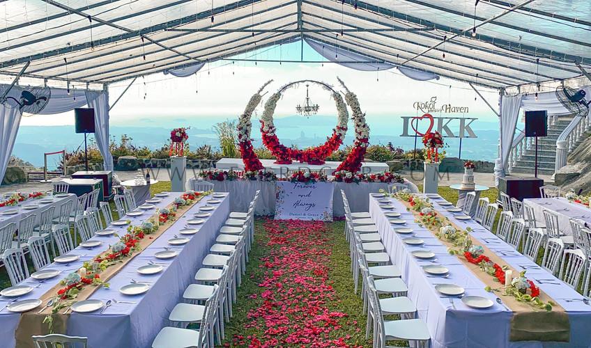 Rose wedding-7