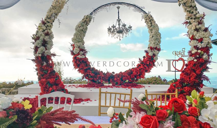 Rose wedding-1
