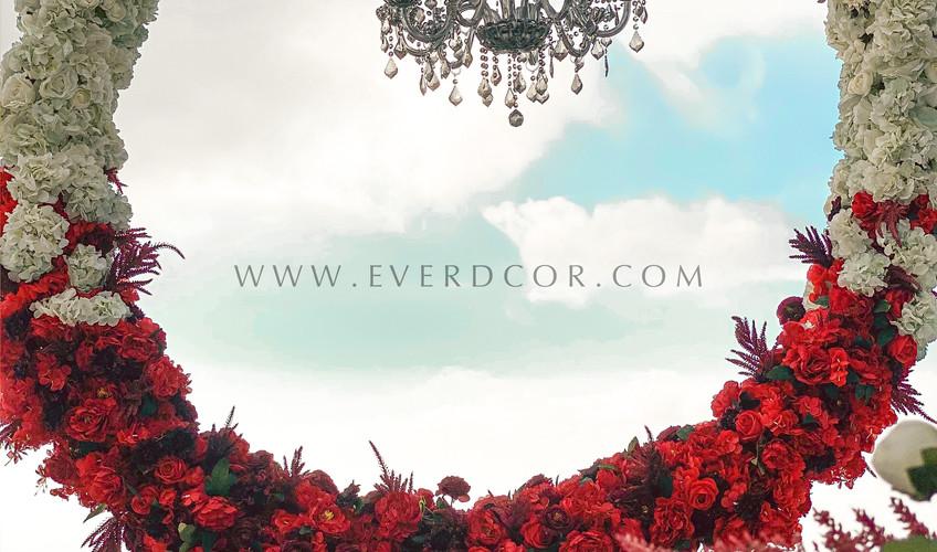 Rose wedding-5