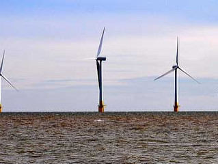 Massechusetts to Add Hundreds of Wind Turbines off the Coast
