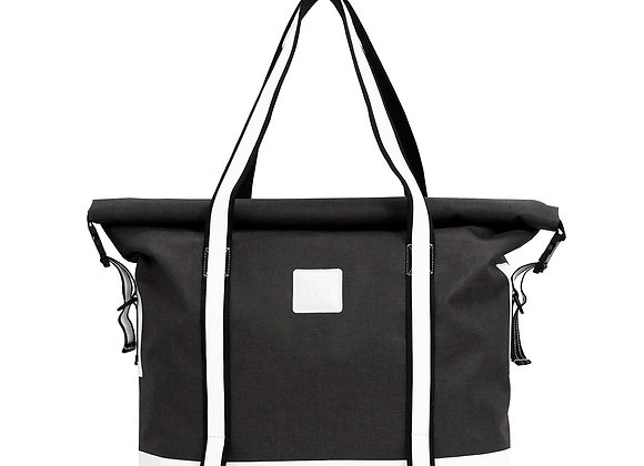 DRY_TOTE/White+Dark Army