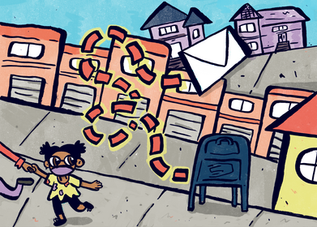Across the City Page 16