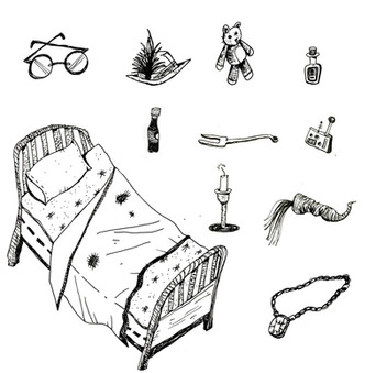 Object Spot Illustrations
