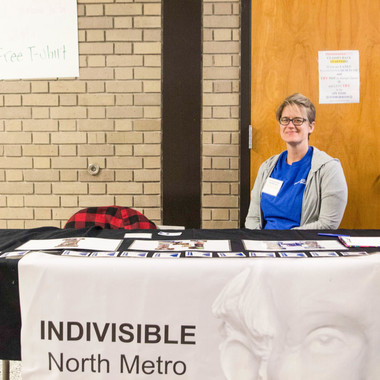 INDIVISIBLE NORTH METRO