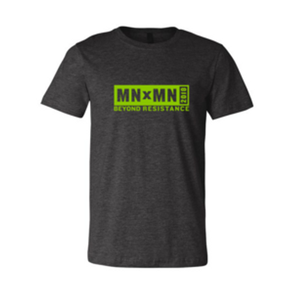 MNxMN Logo Teeshirt - UNISEX