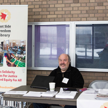 2018 SPONSOR, EAST SIDE FREEDOM LIBRARY