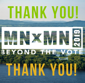 Thank You for Making 2019: Beyond the Vote A Success!